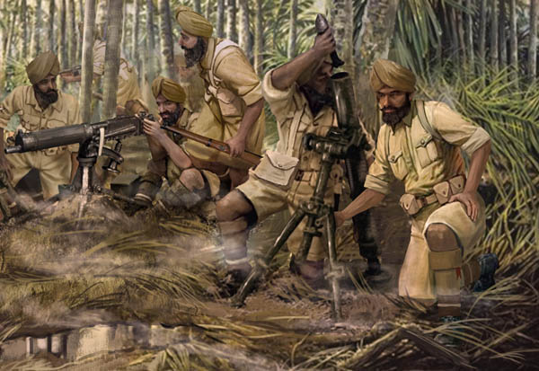 WWII Finnish Army [STRM096]SECONDARY_SECTION9